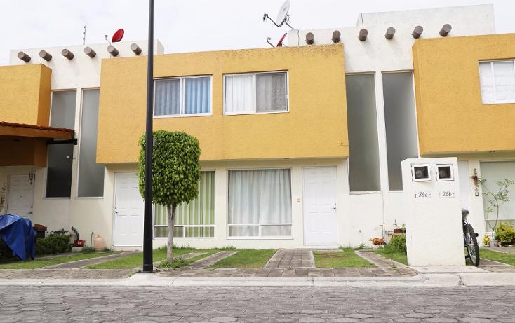 Foto de casa en venta en  , san andr?s cholula, san andr?s cholula, puebla, 1976686 No. 01