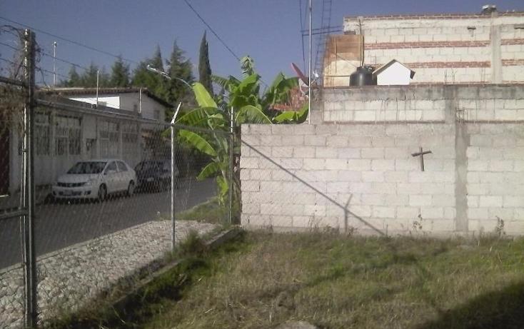 Foto de terreno habitacional en venta en  , san andr?s cholula, san andr?s cholula, puebla, 1992310 No. 01