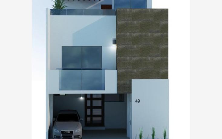 Foto de casa en venta en  , san andr?s cholula, san andr?s cholula, puebla, 957269 No. 01