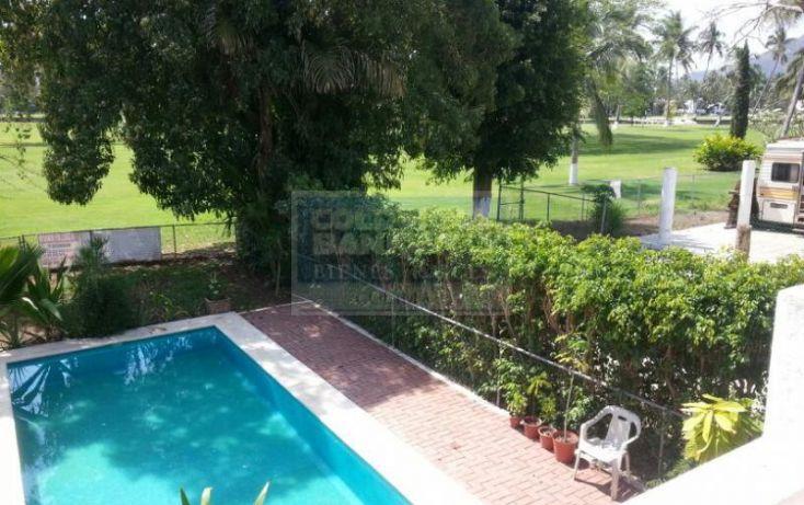 Foto de casa en venta en san andres, club santiago, manzanillo, colima, 1652109 no 01