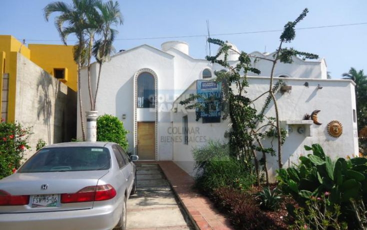 Foto de casa en venta en san andres, club santiago, manzanillo, colima, 1652109 no 14