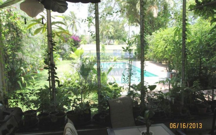 Foto de casa en renta en san andres, club santiago, manzanillo, colima, 1652115 no 02