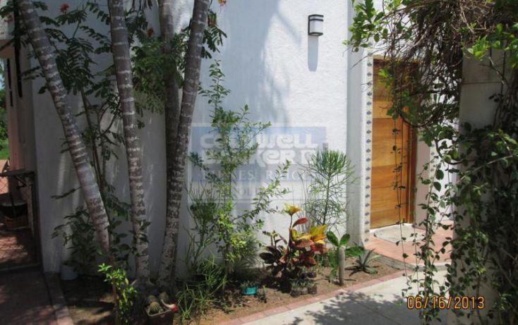 Foto de casa en renta en san andres, club santiago, manzanillo, colima, 1652115 no 12