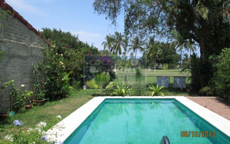 Foto de casa en renta en san andres, club santiago, manzanillo, colima, 1652115 no 13