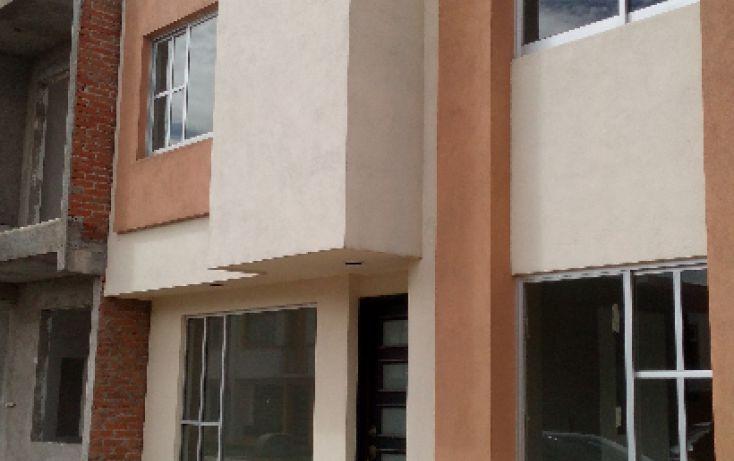 Foto de casa en condominio en venta en, san andrés cuexcontitlán, toluca, estado de méxico, 1896162 no 01