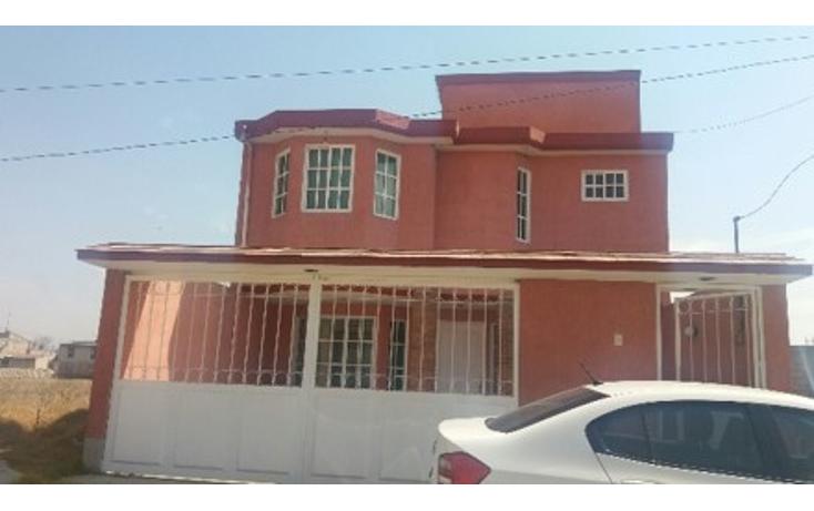 Foto de casa en venta en  , san andrés cuexcontitlán, toluca, méxico, 1172421 No. 01