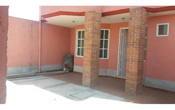 Foto de casa en venta en  , san andrés cuexcontitlán, toluca, méxico, 1172421 No. 02