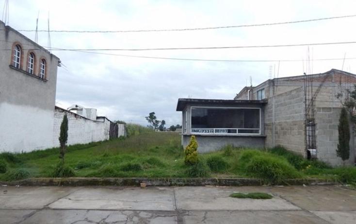 Foto de casa en venta en  , san andrés cuexcontitlán, toluca, méxico, 1196665 No. 01