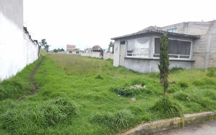 Foto de casa en venta en  , san andrés cuexcontitlán, toluca, méxico, 1196665 No. 02