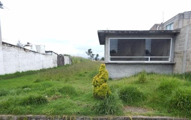 Foto de casa en venta en  , san andrés cuexcontitlán, toluca, méxico, 1196665 No. 03