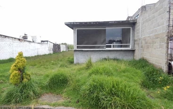 Foto de casa en venta en  , san andrés cuexcontitlán, toluca, méxico, 1196665 No. 04