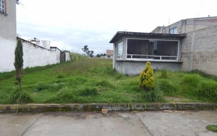 Foto de casa en venta en  , san andrés cuexcontitlán, toluca, méxico, 1196665 No. 05