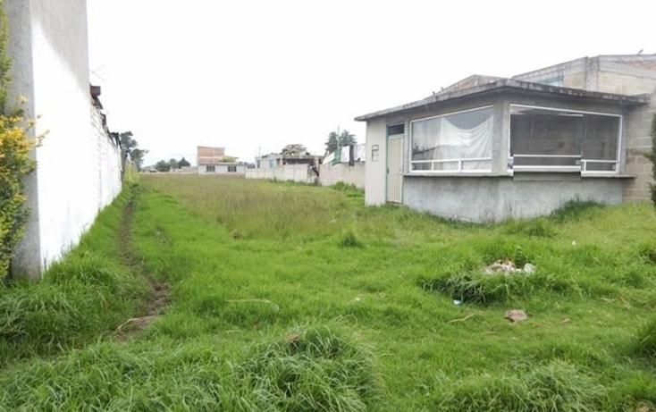 Foto de casa en venta en  , san andrés cuexcontitlán, toluca, méxico, 1196665 No. 06