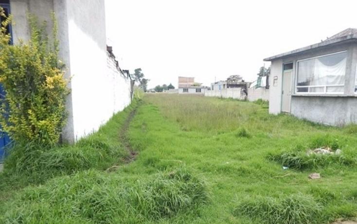 Foto de casa en venta en  , san andrés cuexcontitlán, toluca, méxico, 1196665 No. 07
