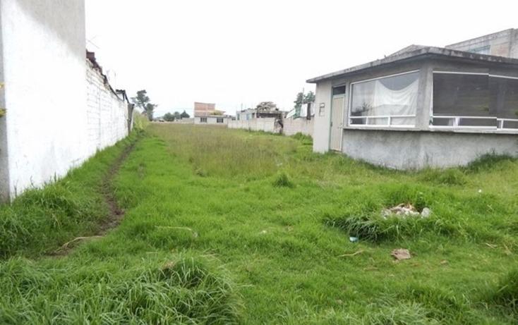 Foto de casa en venta en  , san andrés cuexcontitlán, toluca, méxico, 1196665 No. 08