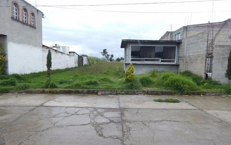 Foto de casa en venta en  , san andrés cuexcontitlán, toluca, méxico, 1196665 No. 09