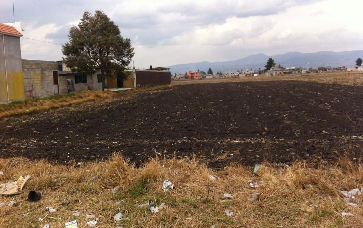 Foto de terreno habitacional en venta en  , san andrés cuexcontitlán, toluca, méxico, 1678270 No. 01
