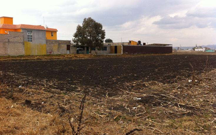 Foto de terreno habitacional en venta en  , san andrés cuexcontitlán, toluca, méxico, 1678270 No. 02