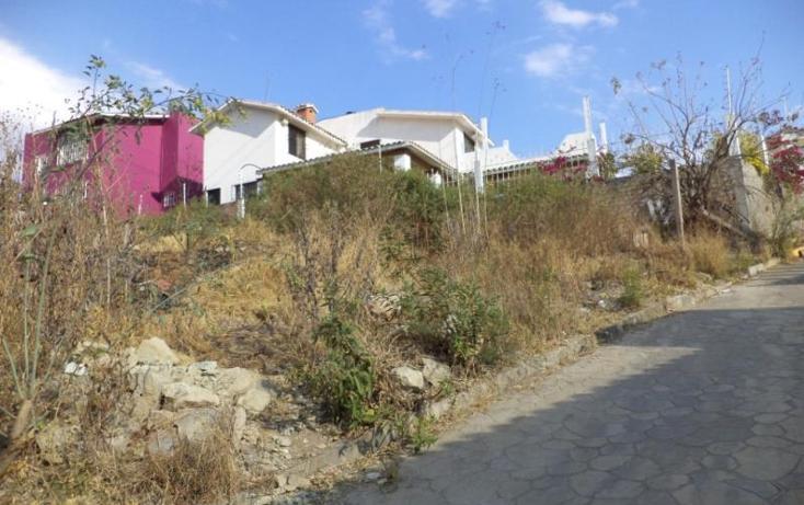 Foto de terreno habitacional en venta en  , san andres huayapam, san andrés huayápam, oaxaca, 1428053 No. 13