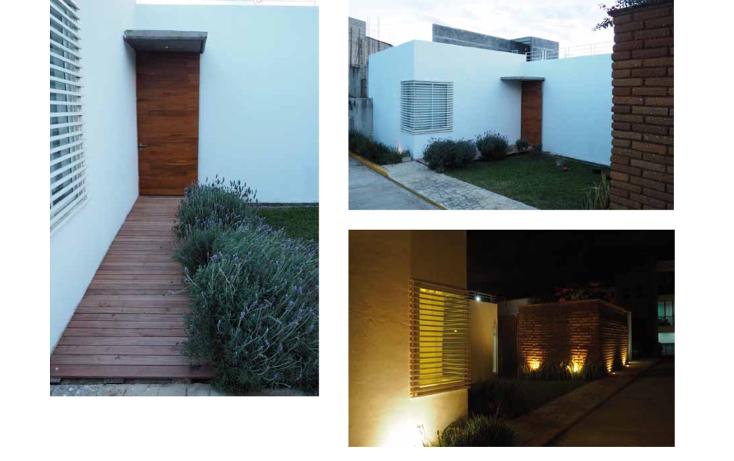 Foto de casa en renta en  , san andres huayapam, san andrés huayápam, oaxaca, 1542152 No. 01