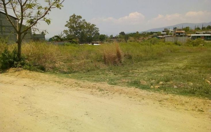 Foto de terreno habitacional en venta en, san andres huayapam, san andrés huayápam, oaxaca, 1937988 no 02
