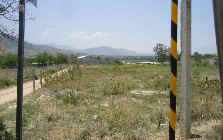 Foto de terreno habitacional en venta en, san andres huayapam, san andrés huayápam, oaxaca, 1937988 no 03