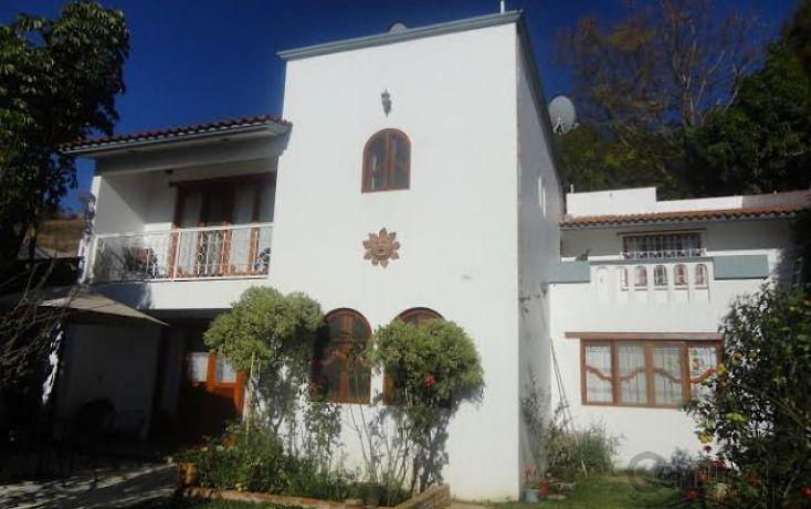 Foto de casa en venta en, san andres huayapam, san andrés huayápam, oaxaca, 2004604 no 01