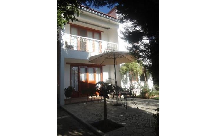 Foto de casa en venta en  , san andres huayapam, san andr?s huay?pam, oaxaca, 2004604 No. 02