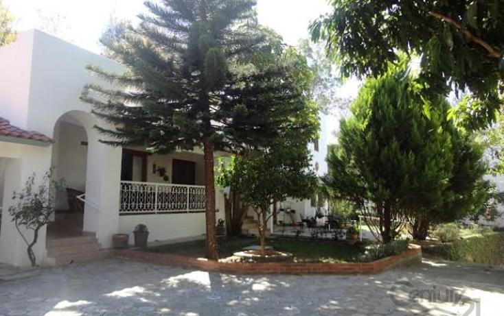 Foto de casa en venta en  , san andres huayapam, san andr?s huay?pam, oaxaca, 2004604 No. 03
