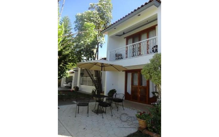 Foto de casa en venta en  , san andres huayapam, san andr?s huay?pam, oaxaca, 2004604 No. 05