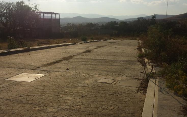 Foto de terreno habitacional en venta en, san andres huayapam, san andrés huayápam, oaxaca, 790697 no 03