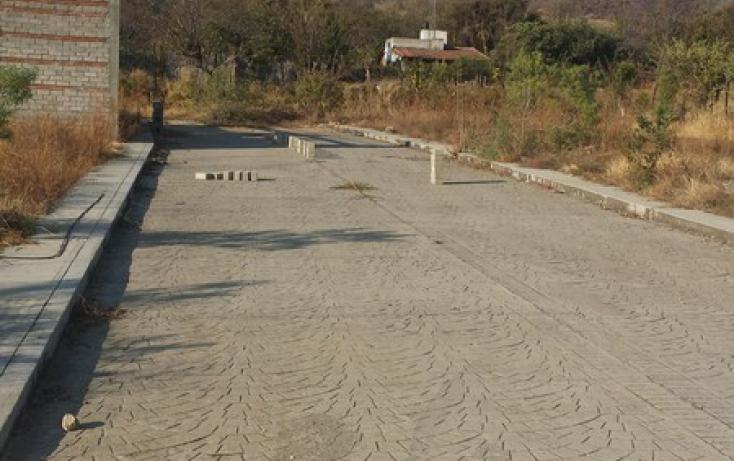 Foto de terreno habitacional en venta en, san andres huayapam, san andrés huayápam, oaxaca, 790697 no 04