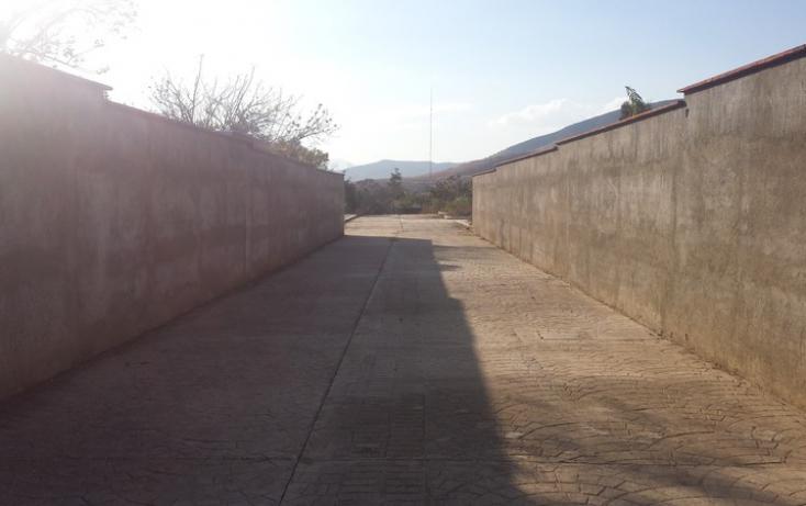 Foto de terreno habitacional en venta en, san andres huayapam, san andrés huayápam, oaxaca, 790697 no 05