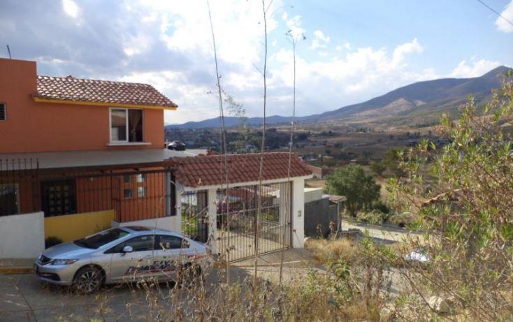 Foto de terreno habitacional en venta en san andres huayapam, san andres huayapam, san andrés huayápam, oaxaca, 1428053 no 09