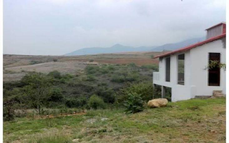 Foto de casa en venta en san andres huayapam, san andres huayapam, san andrés huayápam, oaxaca, 1623204 no 01