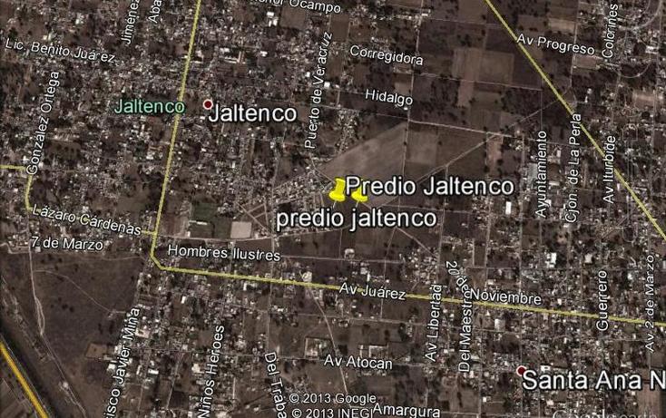 Foto de terreno habitacional en venta en  , san andr?s jaltenco, jaltenco, m?xico, 1026759 No. 02