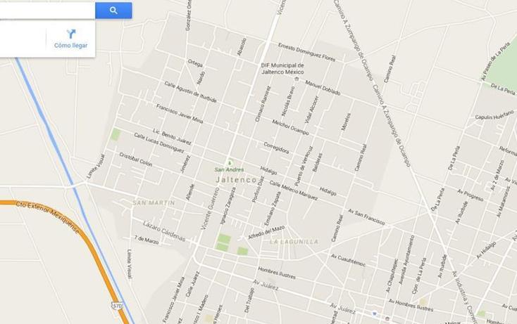 Foto de terreno habitacional en venta en  , san andr?s jaltenco, jaltenco, m?xico, 1026759 No. 03
