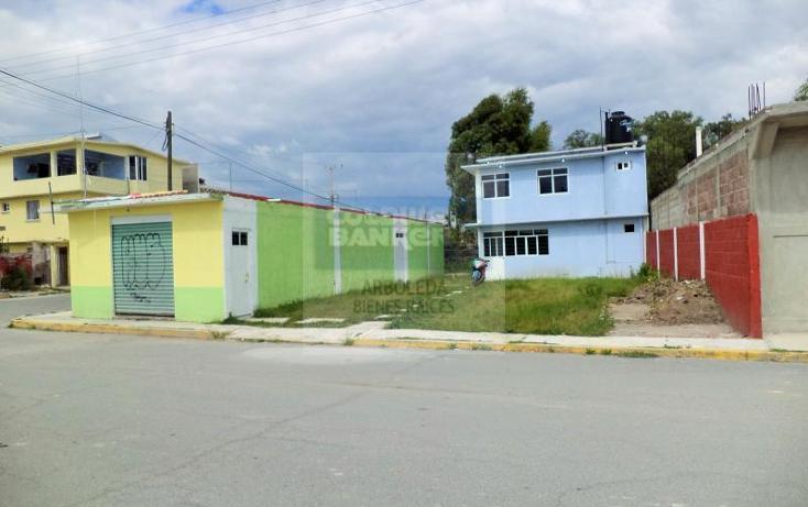Foto de casa en venta en  , san andrés jaltenco, jaltenco, méxico, 1329725 No. 01