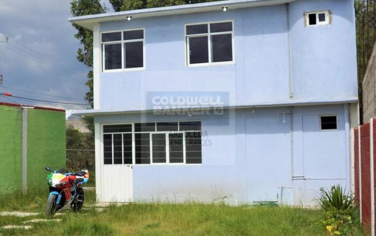 Foto de casa en venta en  , san andrés jaltenco, jaltenco, méxico, 1329725 No. 04