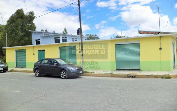 Foto de casa en venta en  , san andrés jaltenco, jaltenco, méxico, 1329725 No. 12