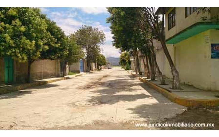 Foto de terreno habitacional en venta en  , san andrés metla, cocotitlán, méxico, 1597160 No. 02