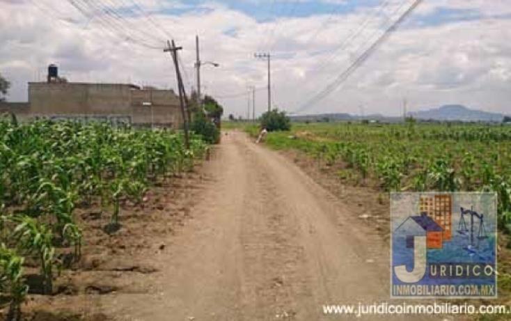 Foto de terreno habitacional en venta en  , san andrés metla, cocotitlán, méxico, 1597160 No. 03