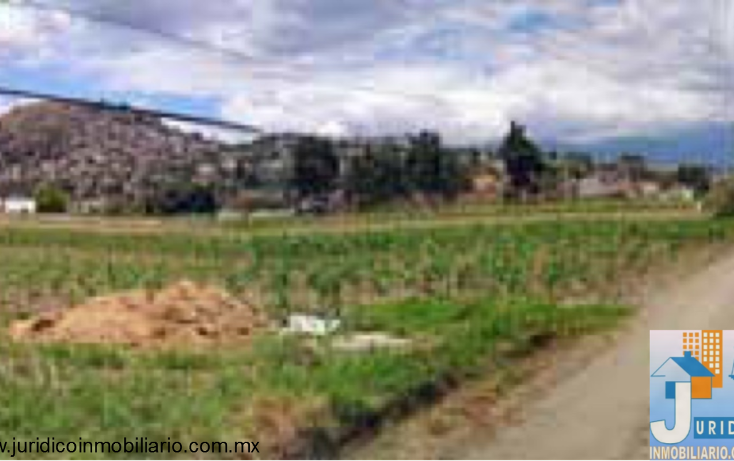Foto de terreno habitacional en venta en  , san andrés metla, cocotitlán, méxico, 1597160 No. 06