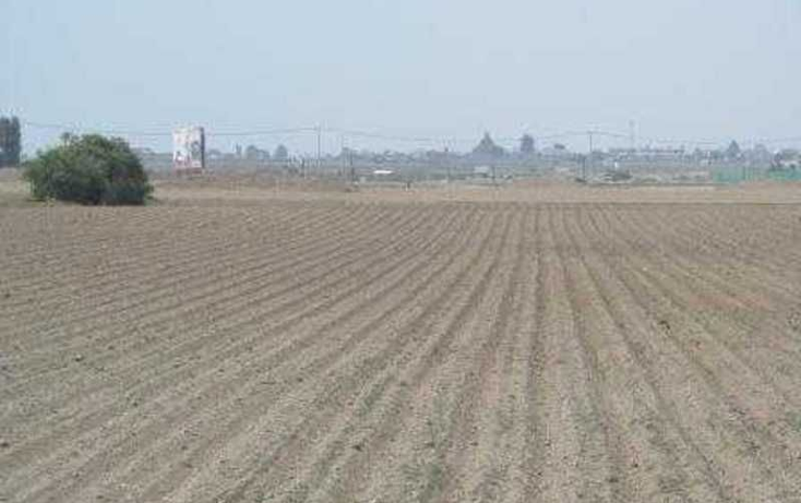 Foto de terreno habitacional en venta en  , san andrés ocotlán, calimaya, méxico, 1097947 No. 01