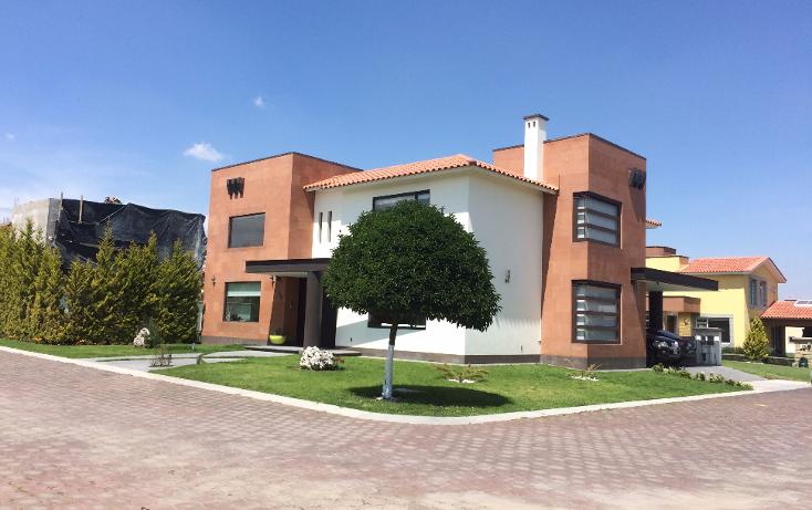 Foto de casa en venta en  , san andr?s ocotl?n, calimaya, m?xico, 1259915 No. 01