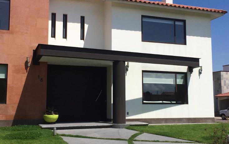 Foto de casa en venta en  , san andr?s ocotl?n, calimaya, m?xico, 1259915 No. 02