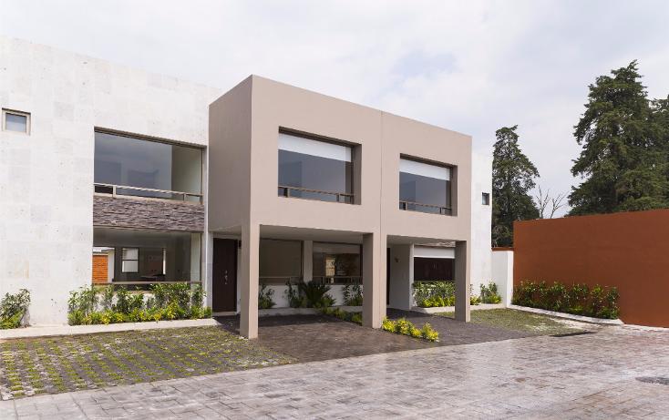 Foto de casa en venta en  , san andr?s ocotl?n, calimaya, m?xico, 1263343 No. 02