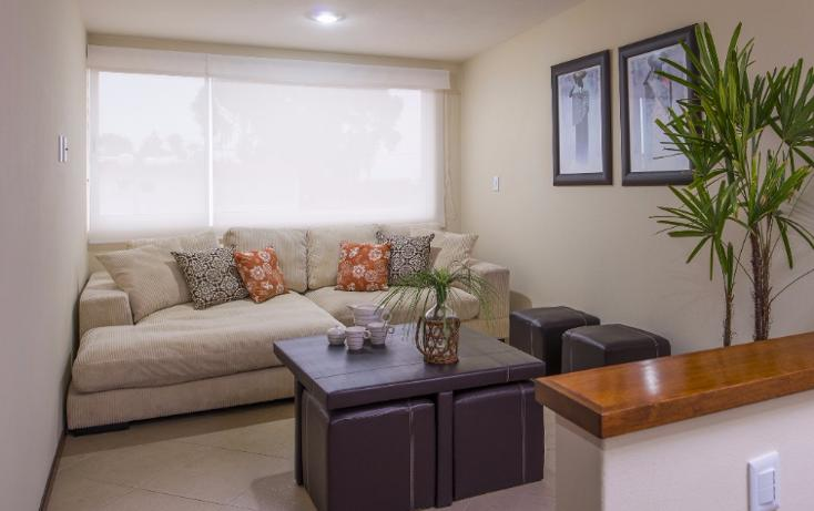 Foto de casa en venta en  , san andrés ocotlán, calimaya, méxico, 1295683 No. 08