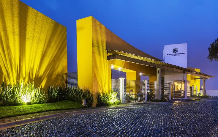 Foto de casa en venta en  , san andrés ocotlán, calimaya, méxico, 1295683 No. 16