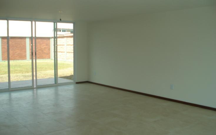 Foto de casa en venta en  , san andrés ocotlán, calimaya, méxico, 1359313 No. 03